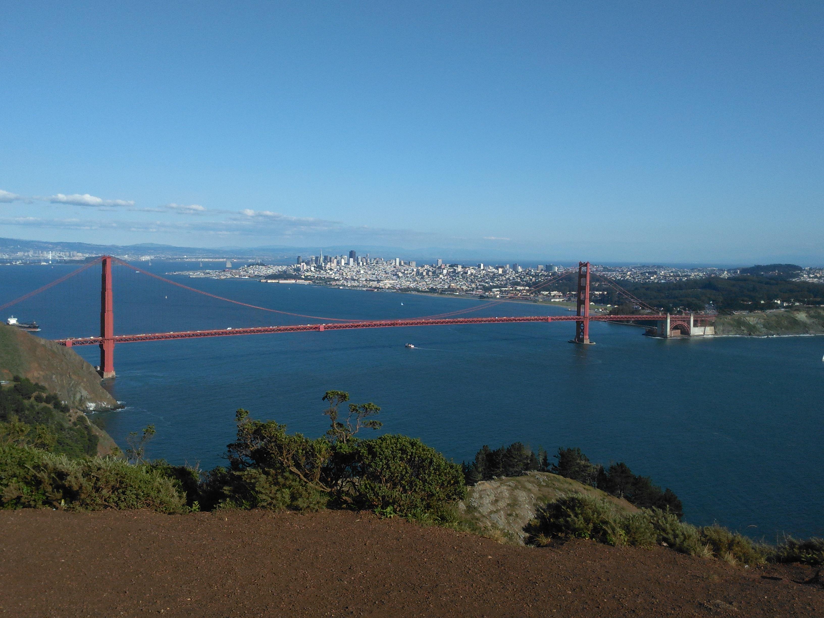Une semaine au coeur de la capitale de l'innovation : La Silicon Valley