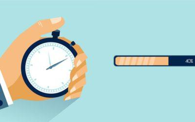 Nos conseils pour améliorer la vitesse de votre site