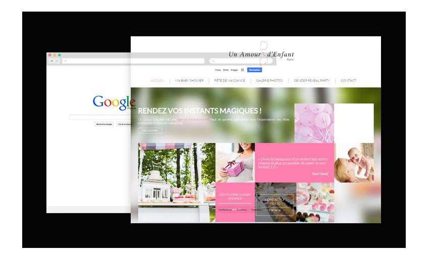 référencement de votre site Internet sur Google