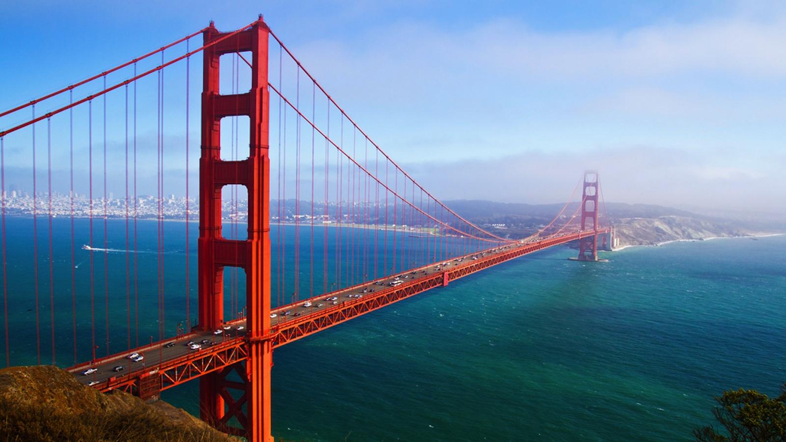Voyage professionnel en Silicon Valley