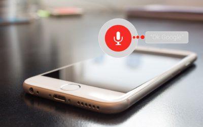 « Ok Google » Que faut-il savoir sur la recherche vocale ?