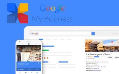 Réussir à se référencer localement avec Google My Business