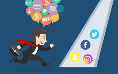 Intégrer le Social Selling à votre stratégie