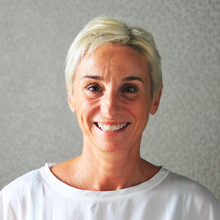 Géraldine Barthe-Pouget Inwin Aix-Marseille