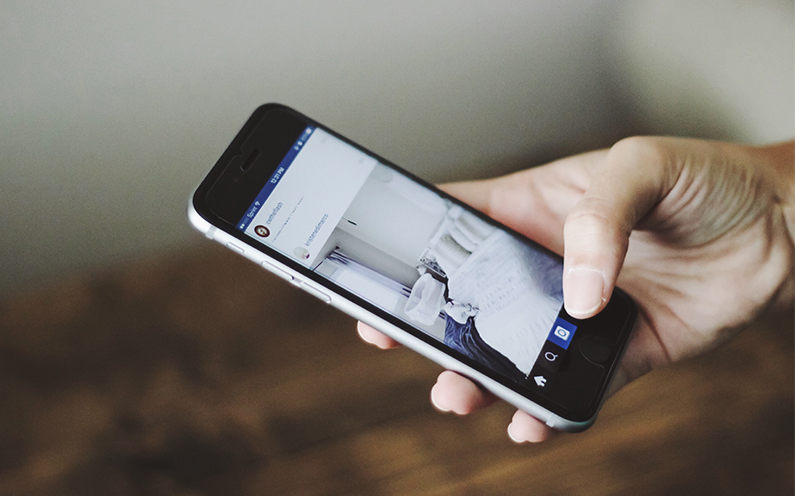 Pourquoi Instagram a une place si importante dans le marketing d'influence ?