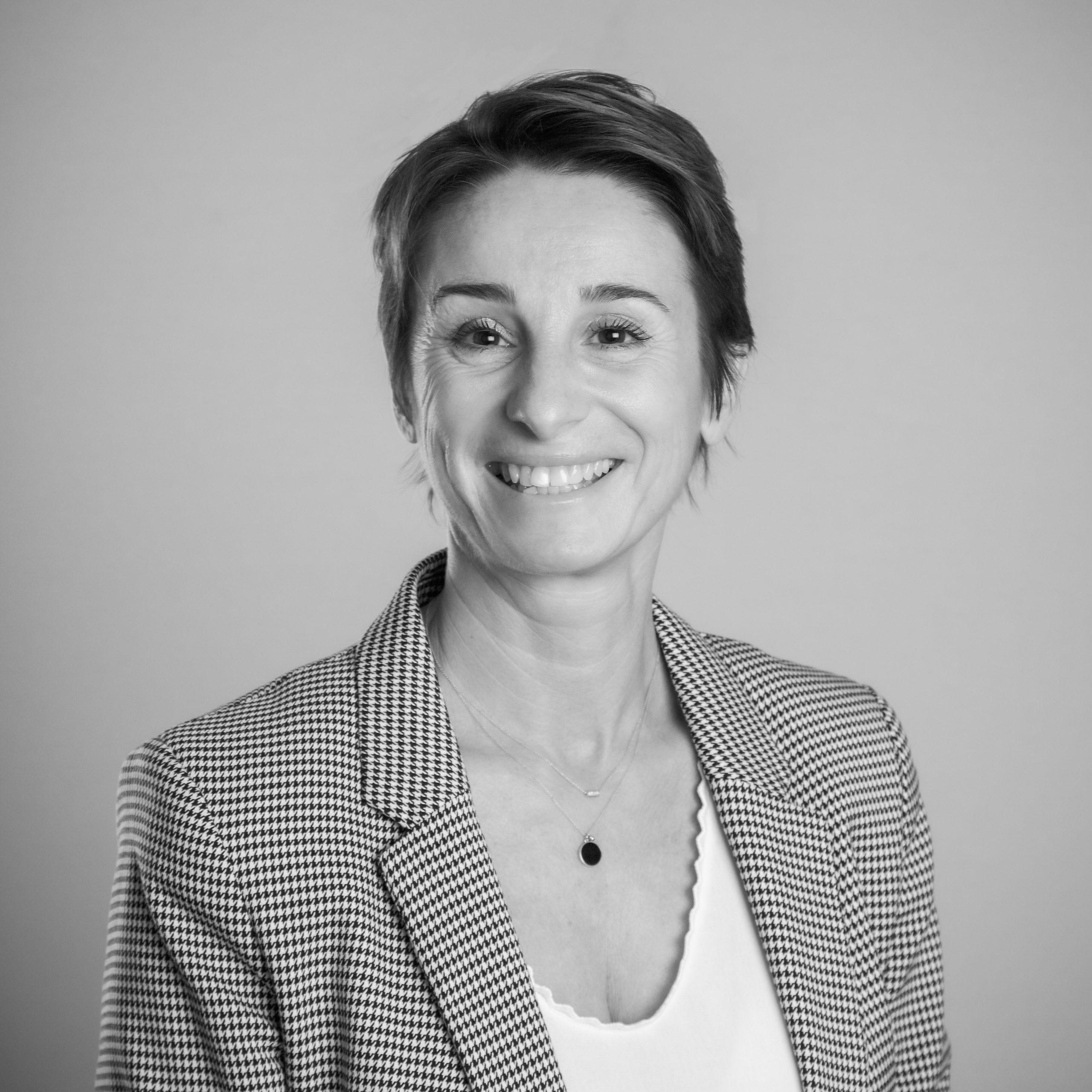 Géraldine Barthe-Pouget