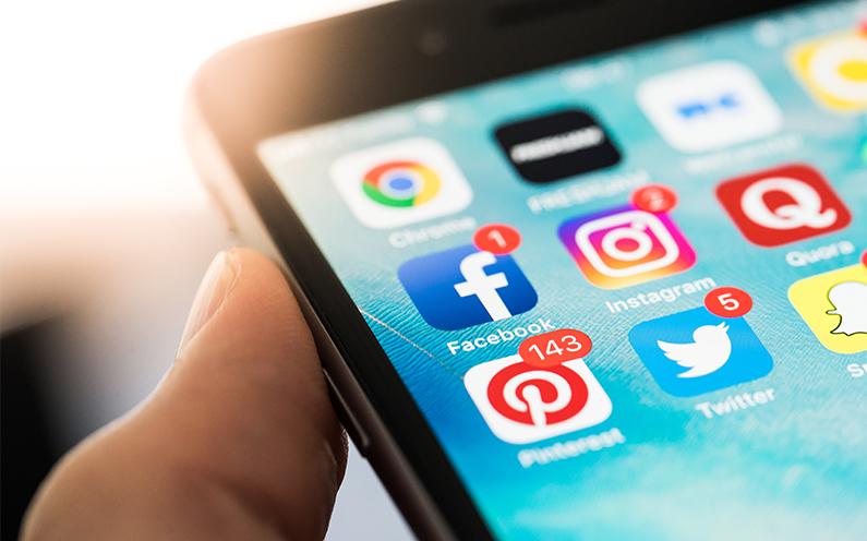 Quel impact ont les réseaux sociaux sur le SEO ?