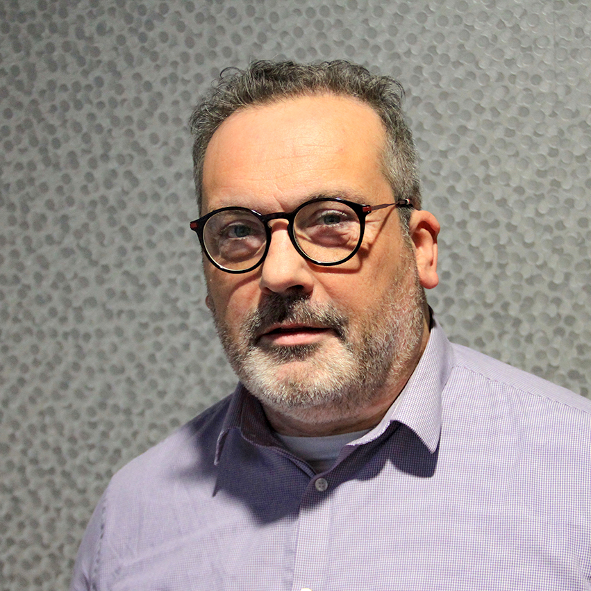Olivier Levigne