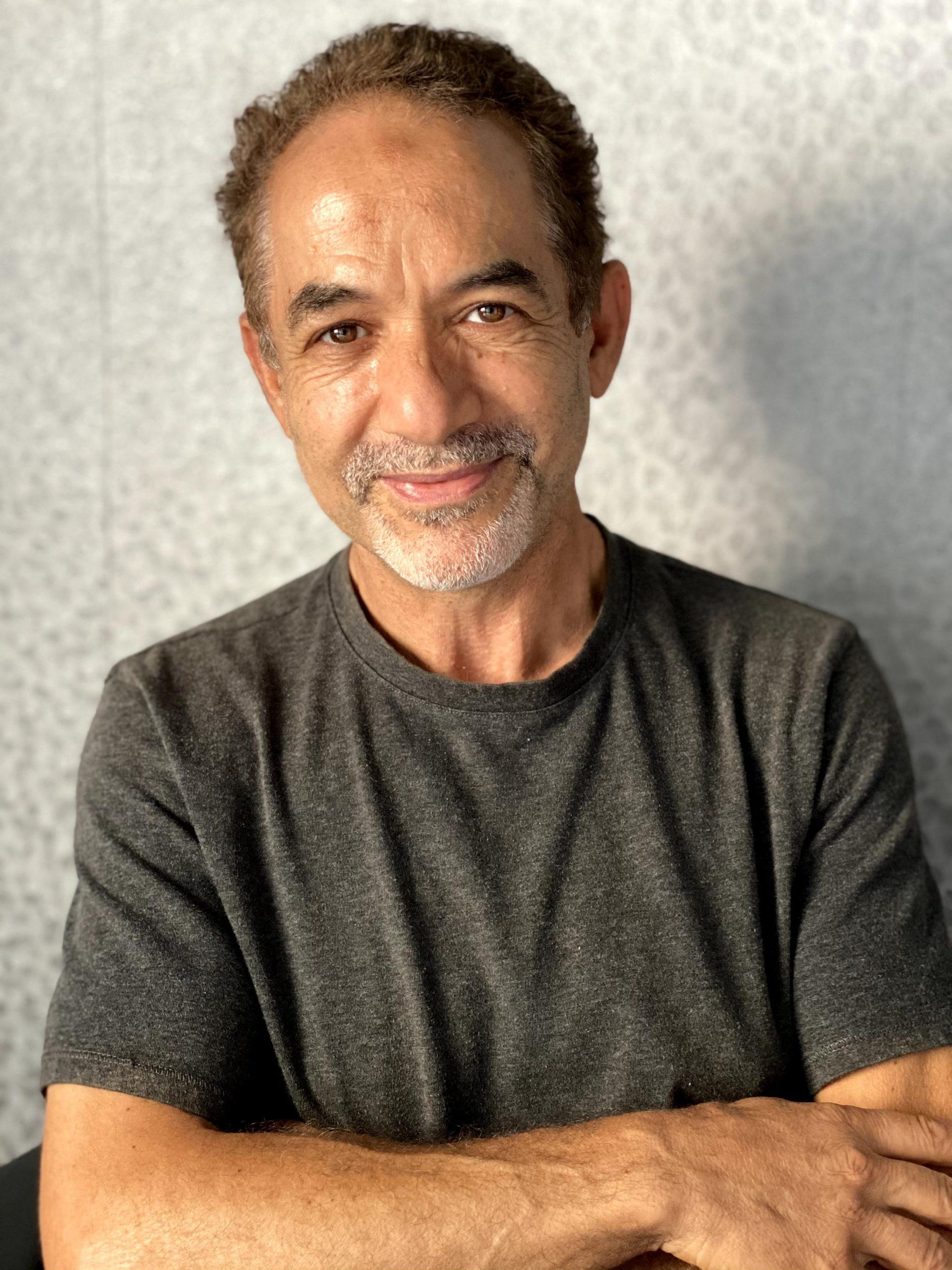 Brahim Marzouk