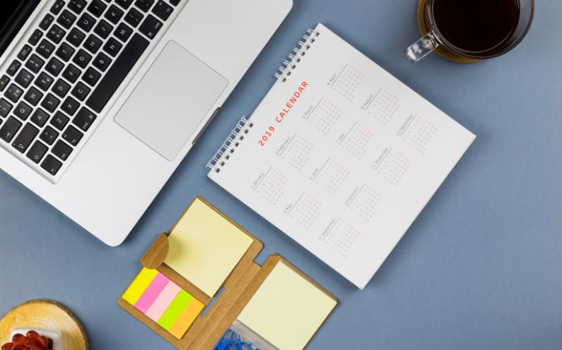 L'importance de définir des calendriers éditoriaux