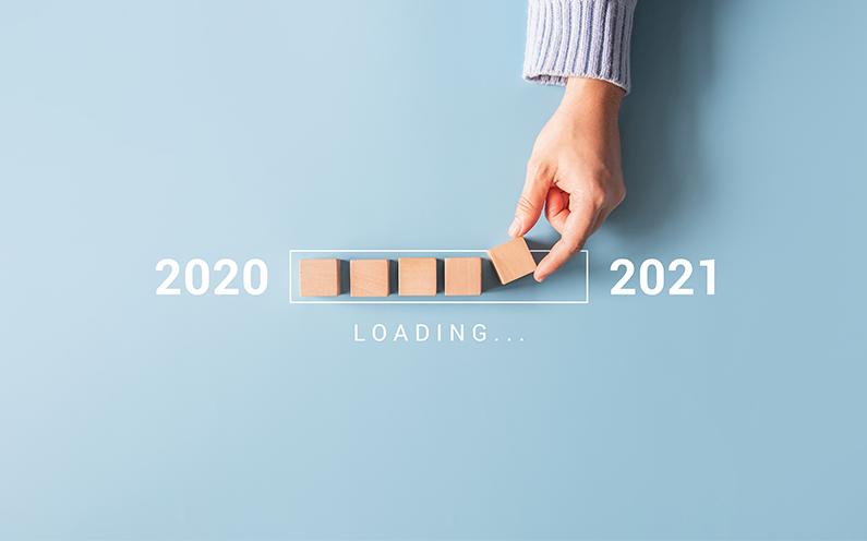 2020, une année de changement ?