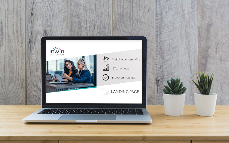 Bien préparer le contenu de votre landing page !