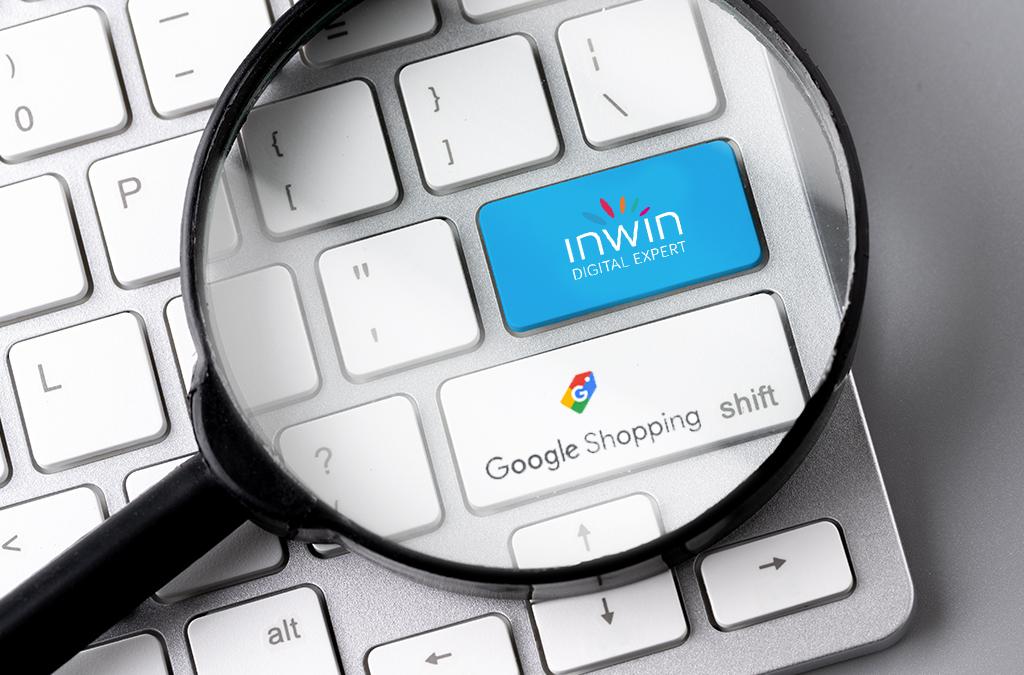 Donnez de la visibilité à vos produits avec Google Shopping